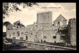 67 - CHATEAU LICHTENBERG - France