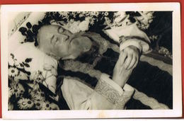 LA REUNION- Le Révérend  Père Clément RAIMBAULT- Apôtre Des Lepreux,mort à St Bernard-Montagne Le 12.11.1949 - La Réunion