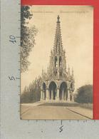 CARTOLINA NV BELGIO - BRUXELLES LAEKEN - Monument Leopold I - 9 X 14 - Monumenti, Edifici