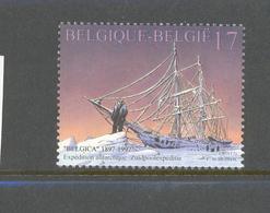 2726 ZUIDPOOLEXPEDITIE POSTFRIS** 1997 - Belgien