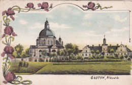GOSTYN - KLASZTOR - Poland