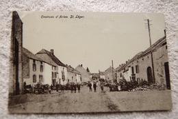 St Léger - Saint-Léger