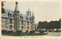 58-NEVERS-N°3014-B/0001 - Nevers