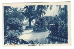 4477 - VIAREGGIO GIARDINI  1930 CIRCA - Viareggio