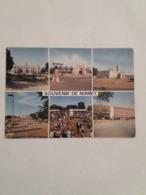 (I2) Niger : Niamey : Souvenir De ... Multi Vues. - Niger
