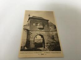 CL - 1200 - Le Strasbourg Disparu - Porte Nationale Extérieure - 1865 - Strasbourg