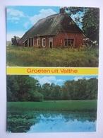 N45 Ansichtkaart Groeten Uit Valthe - Niederlande