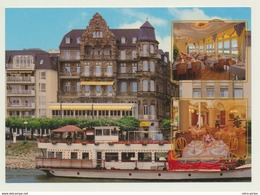 AK  Schiff Hotel Loreley Königswinter - Ships