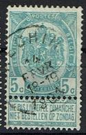 56  Obl Nechin  + 8 - 1893-1907 Armoiries