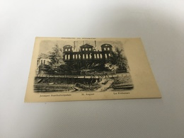 CL - 1200 - STRASBOURG - La Préfecture 1870 - Strasbourg