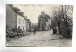 12 - RIGNAC - Avenue De Rodez - Autres Communes