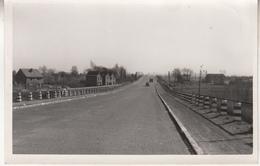 Weg 14 Gent-Antwerpen - Lokeren - 1948 - Foto 10 X 15 Cm - Lieux