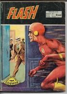 Flash - N°26 - Flash