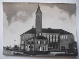 N48 Ansichtkaart Rijssen - Noorderkerk - 1976 - Rijssen
