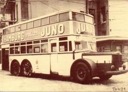CPM - Autocar - Autobus - Ansichtskarten