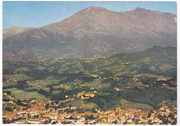 CASTELLAMONTE - TORINO - VEDUTA AEREA -45941- - Italien