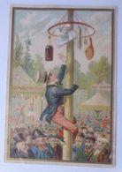 Kaufmannsbilder, Chocolat  PH. Suchard,  1910 ♥ - Trade Cards
