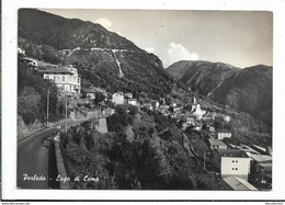 Perledo (LC) - Viaggiata - Italia