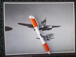 FOTOGRAFIA  AEREO SIAI S 55 IDROVOLANTE  IN ROTTA PER VILLA CISNEROS - Aviación