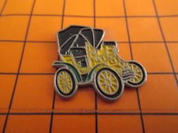 520 Pin's Pins / Beau Et Rare / THEME : AUTOMOBILES / TACOT FIAT 3 1/2 HP De 1899 - Fiat