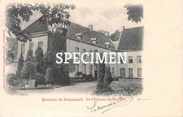 Le Château De Boulaere - Boelare - Eeklo