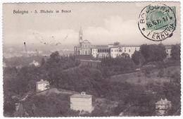 S. MICHELE IN BOSCO - BOLOGNA - VIAGG. 1912 -34461- - Bologna