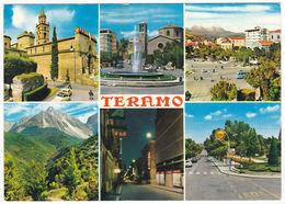 TERAMO - VEDUTINE -35319- - Teramo