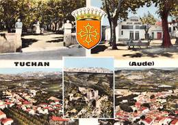 11-TUCHAN- MULTIVUES - Autres Communes