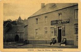 Berzée NA10: Repos Des Pèlerins. Paulin Baillet - Walcourt