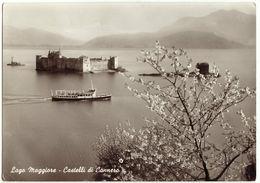 CANNERO RIVIERA - VERBANIA - I CASTELLI -16264- - Verbania
