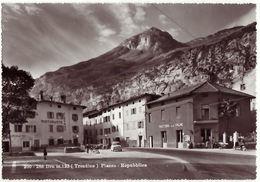 DRO - TRENTO - PIAZZA REPUBBLICA -25678- - Trento
