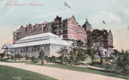 AT11 Hotel Majestic, Harrogate - Harrogate