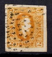 Roumanie YT N° 11 Oblitéré. B/TB. A Saisir! - 1858-1880 Moldavia & Principality