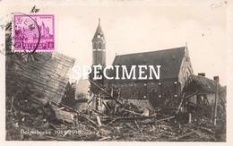 1914-18 - Balgerhoeke - Eeklo