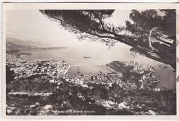 Monaco - Vue Prise De La Grande Corniche - Kathedrale Notre-Dame-Immaculée