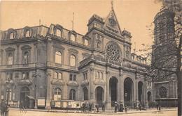 1905 PARIS Mairie Du 1er Arrondissement 2 Scans. Excellent état - Non Classés