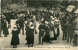 PAPETERIE De L' ODET -- FÊTE DU CENTENAIRE -- 1822 - 1922 --  N° 20 -- - Ergué-Gabéric