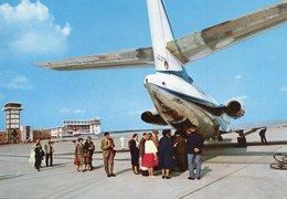 MILANO MALPENSA - (rif. Q61) - Aerodrome