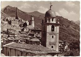 TENDE - TENDA - CUNEO - VIAGG. 1963 -21774- - Cuneo