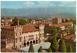 THIENE - VICENZA - CASTELLO COLLEONI -27770- - Vicenza