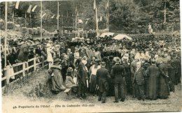 PAPETERIE De L' ODET -- FÊTE DU CENTENAIRE -- 1822 - 1922 --  N° 49  -- - Ergué-Gabéric