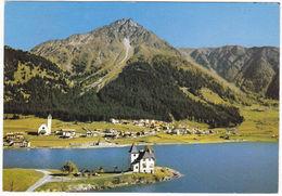 VENOSTA - RESIA AL LAGO - BOLZANO - VIAGG. 1970 -29692- - Bolzano (Bozen)