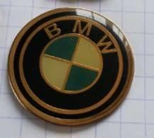 Pin's - BMW - Logo - BMW