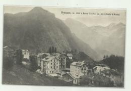 BRUSSON E BECCA TORCHE'  - NV FP - Aosta