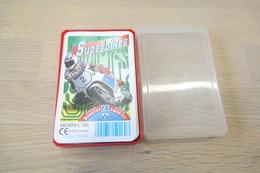 Speelkaarten - Kwartet, Superbikes, Hemma 280, *** - - Kartenspiele (traditionell)