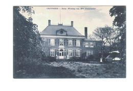 KRUIBEKE CRUYBEKE Dorp Woning Van Mme Verbraeken - Kruibeke
