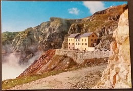 Ak Italien - Monte Pasubio - Schutzhütte - Italia