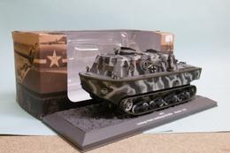 Altaya - CHAR TANK LWS 1 Landungs Pioner Ausbildungs-Battailon Denmark 1944 BO 1/43 - Panzer
