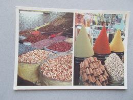 MARRAKECH ( MAROC )  MEDINA  SEMARINE - Marrakesh