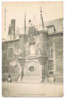 14 Amiens - Le Château De Morgand - Animée - Ed Nouvelles Galeries - Mr VERGAND - Circulé - Amiens